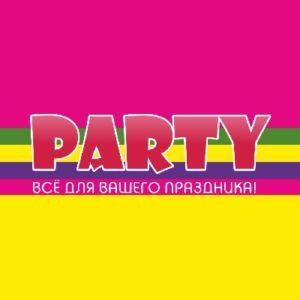 Магазин товаров для праздника Party