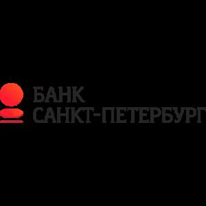 Банкомат банка Санкт-Петербург в ТРК Пилот