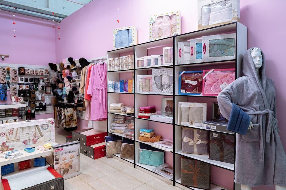 Магазин «Colibri accessories» в Гатчине - ТРК Пилот