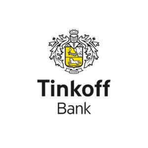 Банкомат банка Тинькофф